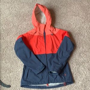 Helly  Hanson  rain jacket size medium